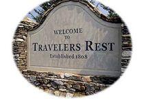 Travelers Rest SC - Carolina Mountain Real Estate / CarolinaMountainRE.com