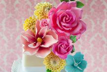 Cakes ~ mini~cup.... / by Cynthia Carter