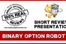 Binary Options Signals / Binary Options Signals, Robots and Automated Trading Solutions