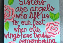 <3 Our Sisters