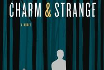 Books | Neurological Novel / by Caitlin Wichterman