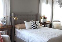 Master Bedroom / by Kierstin OKelley