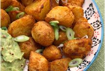 Kartoffel Rezepte