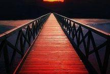 Elsker solnedganger