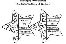 1: American Symbols