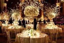 Wedding Theme :: So Fancy! / by Angela's Bella Flora, Inc.