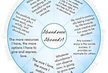 abundance grid abraham
