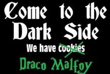 draco malfoy / everything I can find and like about him...