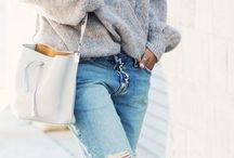 MY STYLE. WINTER FASHION.