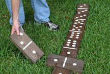 OUAP outdoor games and wooden toys