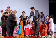 Mother's Pride Annual Day, 13th Feb, 2015, Shift 1 / Mother's Pride