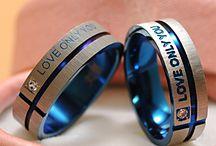 Jeggyűrűk