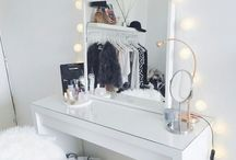 scarletts bedroom