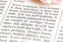 love / by Alice Nilsen