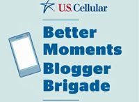 U. S. Cellular Blogger Brigade / by Maria Scott