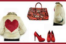 outfit #1 miabag guess de'hart