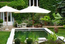 piscines sublimes