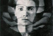 Photographer: Yva (Else Ernestine Neuländer-Simon)