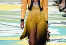 spring/summer 2015 london fashion week leather