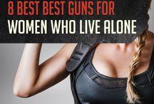 Guns my love