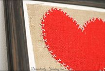 DIY Valentines / by Yareth