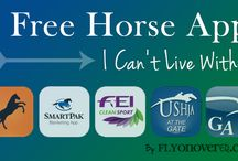 Equine Apps