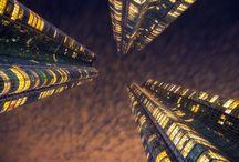 Urban / by Antony Barroux