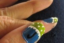 Nails / by Michelle Tedjakusuma