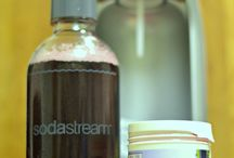 Soda stream ideas