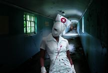 Nurse..