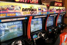 The Arcade Gamers