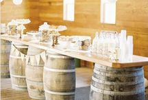 Rustic Wedding Ideas / by Orlando Wedding & Party Rentals
