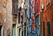 Genova: a city to fall in love with!