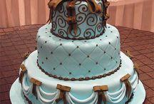 Cakes / by Shrilda Bailey