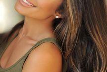 Brunette Hairstyles / Brunette Hairstyles
