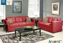 Colorful Living Room Furniture / This board is filled with colorful options in living room furniture