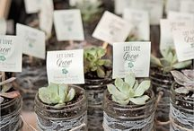 weeding favors