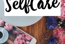 Self-care / Sharing pins relating to self-care, specifically topics that are helpful and applicable to chronic illness warriors.