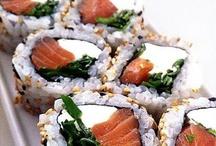 Comidas Japonesas