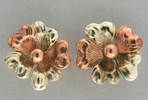 Art Deco Jewelry / Art Deco Estate Jewelry / by Peter Suchy Jewelers