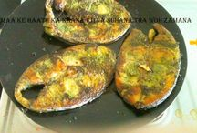 fish / Recipe-1 kg seer or any fish slices for the marination, for more recipe click the link below-https://www.facebook.com/433851030056899/photos/pb.433851030056899.-2207520000.1408727692./580314005410600/?type=3&theater