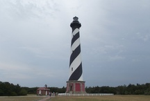 Outer Banks, NC - My favorite place / by Kathy Osman