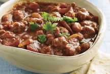 Slow Cooker Recipes / by Max Power