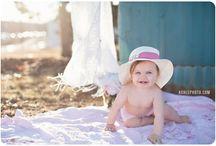 Ashle Photo Portraits - Family and Kids / by Ashley Douthit