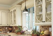 Home building ideas / by Terri Cannon
