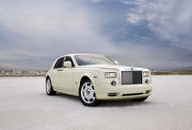 Luxury Cars / The best money can buy!
