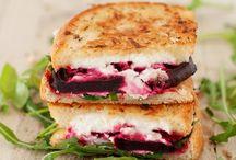 Yummy Goodness Sandwiches & Wraps / Food Sandwiches wraps