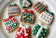 Christmas foodie