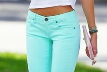 Style / Womens's style and fashion