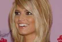 hair cut ideas / by Kristi Bradley
